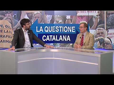 Referendum catalano e disconnessione dalla Spagna. Crisi 2017
