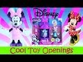Disney Minnie Mouse Turnstyler Fashion Closet New Toy Review