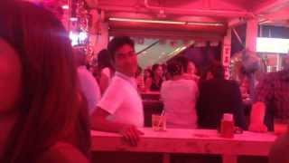 Морковки в тайланде go go(Тайские барные девушки в a go go баре., 2014-02-15T16:52:08.000Z)