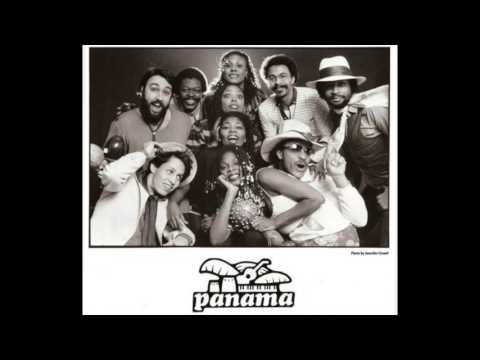 "Panama—radio commercial + ""You Belong to Me"""