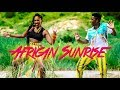 Download or Watch(Official Video) Nsoki ft Rayvanny – African sunrise