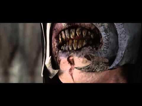 Herr der schlechten Zähne