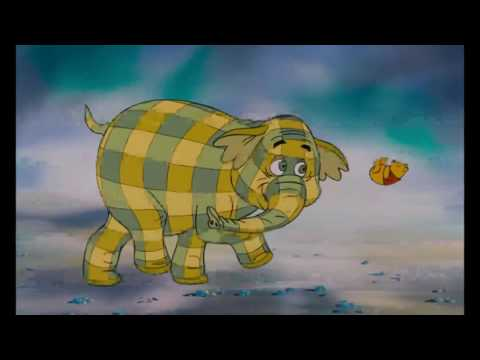 The Many Adventures of Riley Anderson Part 16 - Heffalumps and Woozles