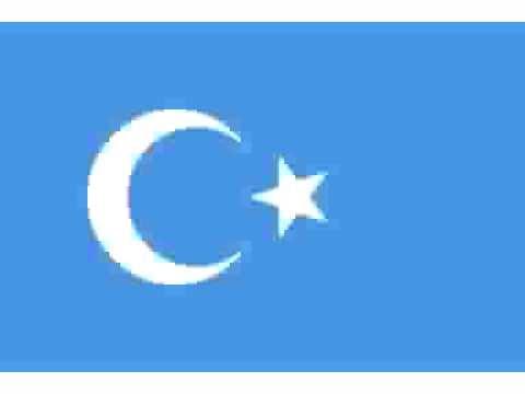 Uyghur Devlet Marshi