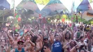 Psychowave live @ Shiva Trance 2013 - São Paulo