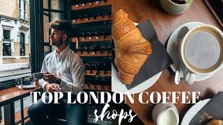 Download lagu LONDON S TOP 5 COFFEE SHOPS IN SOUTH KENSINGTON AD MP3
