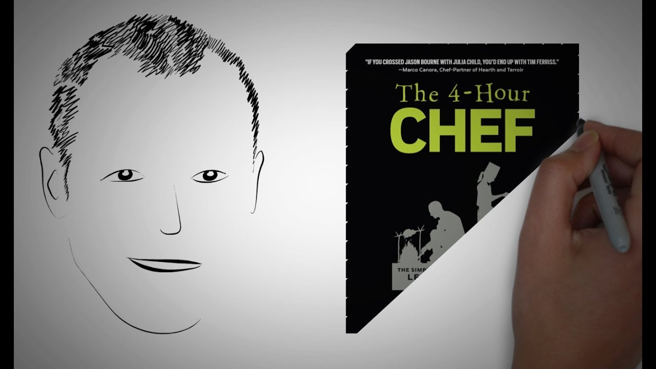 tim ferriss chef