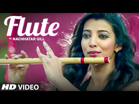 NACHHATAR GILL LATEST SONG FLUTE | BRANDED HEERAN