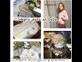 Haul  ropa bebe rebajas (tuc tuc , vertbaudet,Zara home )  / comida ecológica/ latidos corazón