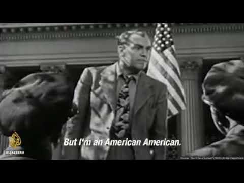 1943 US War Department Anti-Fascist PSA