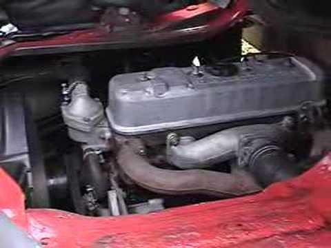 daihatsu delta diesel engine