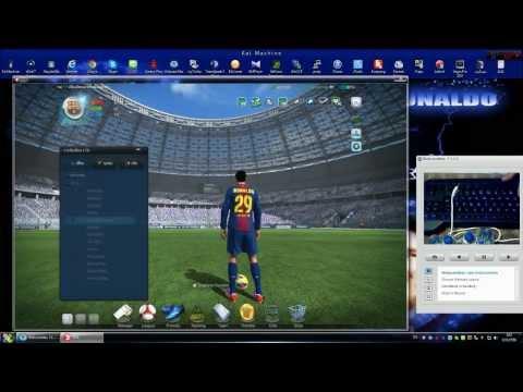 แก้พิมไทย Fifa online 3 ด้วยโปรแกม Joytokey