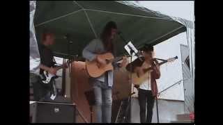 Dominoklubben - Cirkus Rosenbad (live)
