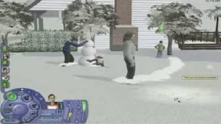 The Sims 2 Seasons Walkthrough