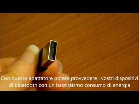 Adattatore chiavetta Bluetooth USB 4.0 Avantree - AvantreeDirect