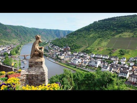 Rhine Rhapsody Itinerary From Viking River Cruises