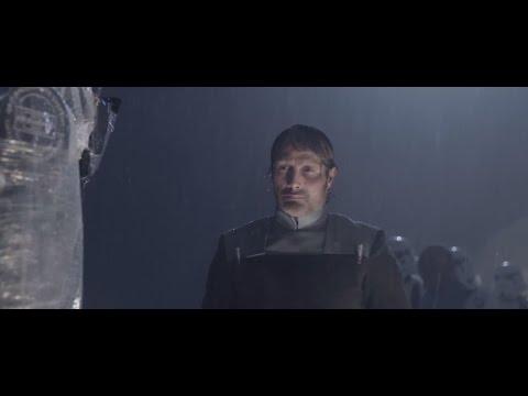 "Rogue One: A Star Wars Story - Bonus: ""Mads Mikkelsen"""