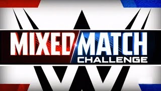 WWE Mixed Match Challenge Winners To Get #30 Spots In Royal Rumble, Paid Vacation