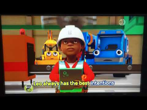 Bob the Builder Things Go Wrong Song