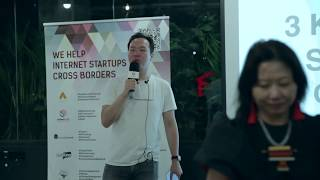 Chinaccelerator Batch 16 8X8 Beijing - Speaker: Jay Liu