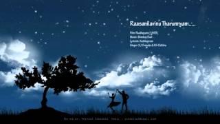 Raasanilavinu.....Paadheyam (1993)
