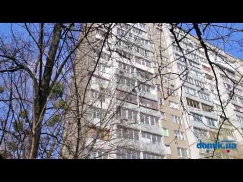 Правды пр-т, 62Б Киев видео обзор