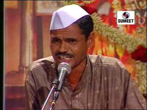 Bandubua Golegaonkar - Aga Bai Bai Krushnala Sanga Kahi - Marathi Classical Music - Sumeet Music