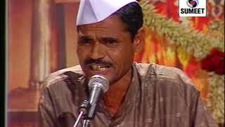 Bandubua Golegaonkar - Aga Bai Bai Krushnala Sanga Kahi