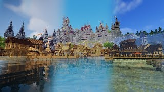 Top 10 Minecraft Shaders - 2019