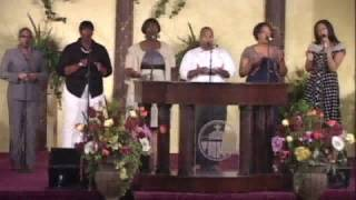 My Help Cometh From The Lord from psalms 121   -   Brooklyn Tabernacle Choir