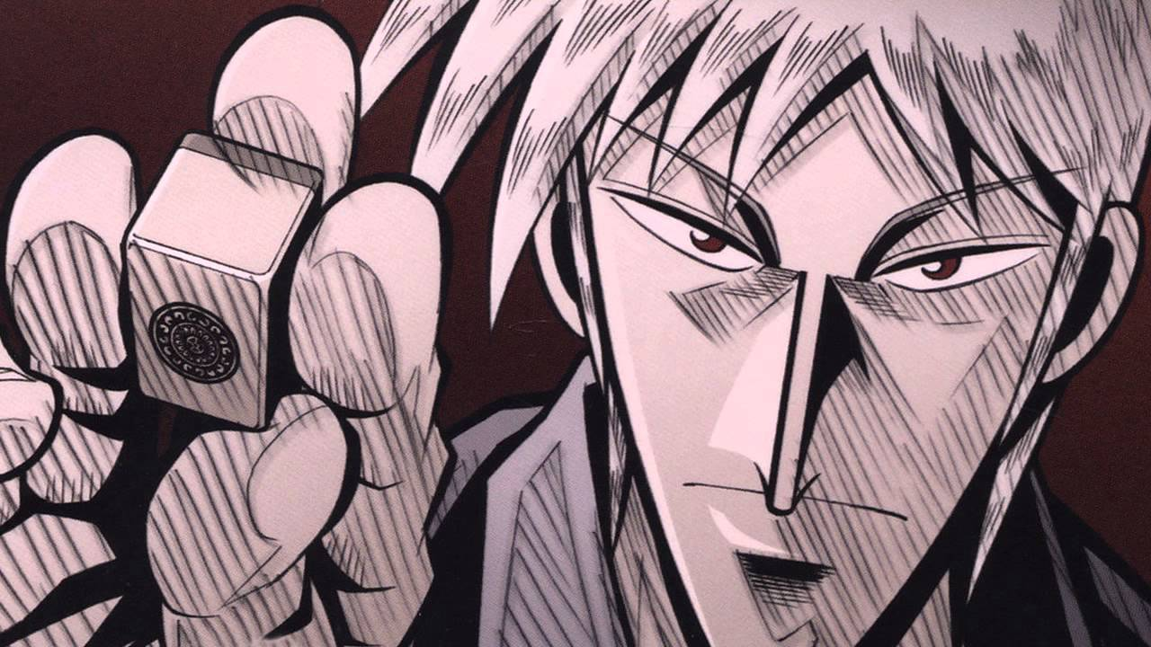 4 Melhores Animes sobre Mahjong!