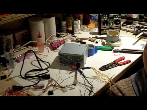 DIY 2.0: How to make your own 12 Volt Power Supply