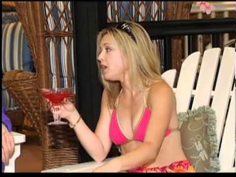 Sequoia Girls Deck Television Commercial Featuring Jodie Shultz