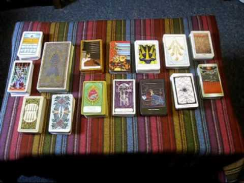 how to create the besr deck