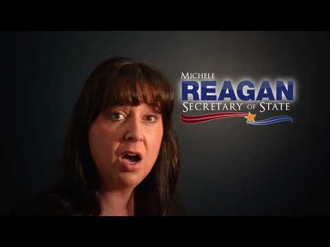 Michele Reagan for Arizona Secretary of State