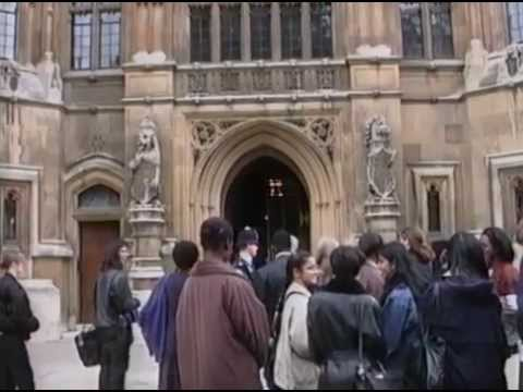 Tony Benn - Westminster Behind Closed Doors (1996 Documentary)