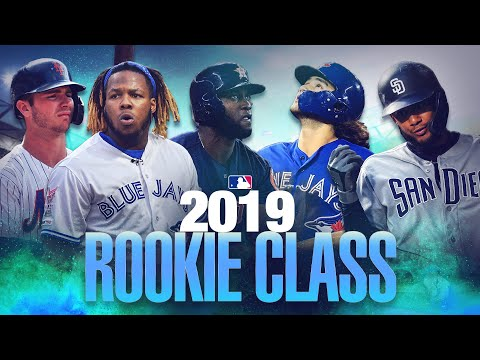 2019 MLB Rookie Class: Is this the best EVER? (Vlad Jr., Tatis Jr., Pete Alonso, Bo Bichette + more)