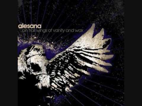 Alesana- This Conversation Is Over + lyrics
