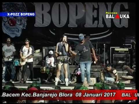 KELAYung layung Xpozz live pengkol bacem blora bopeng Comunity 2017