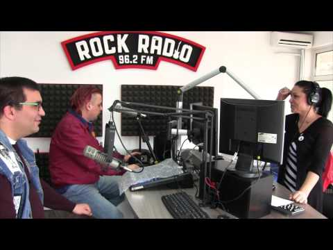 ROCK RADIO, Bend Brkovi, Shamso i Tomac - INTERVJU (PART II)