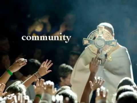The Church: One, Holy, Catholic, Apostolic