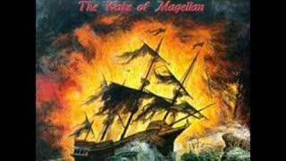 Watch Savatage The Wake Of Magellan video