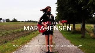 Maria Jensen Hey Mister
