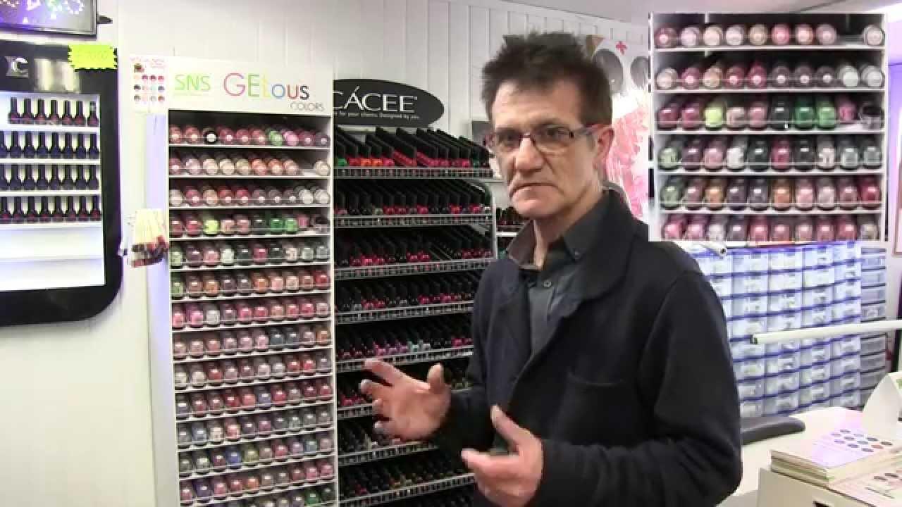 JK Nails Birmingham, SNS Nail System, Nails & Beauty supplies, Nail ...
