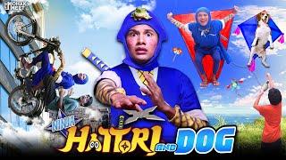 NINJA HATTORI PART 2 : नज हटर AND DOG  HINDI MORAL STORY  MOHAK MEET