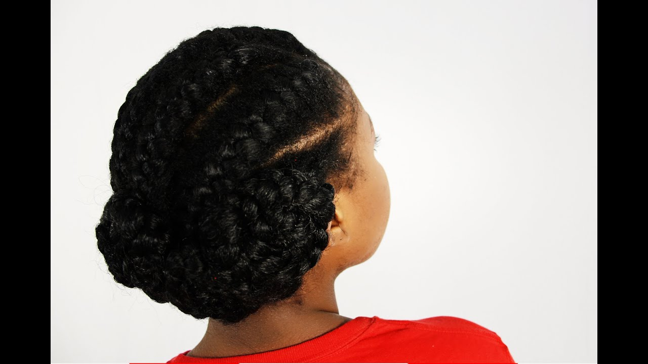 What Are Protective Hairstyles Youtube