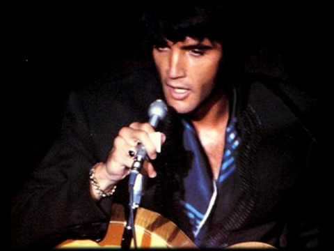 Elvis Presley - A little bit of green (alternate take)
