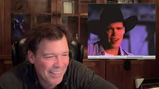 Clay Walker Reacts to Clay Walker Live Until I Die