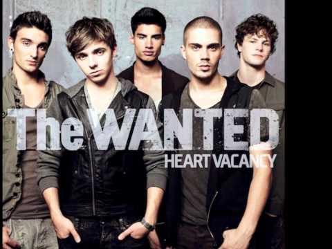 Glad You Came-The wanted lyrics