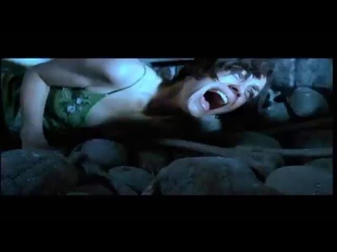 Catacombs (2007) - Trailer